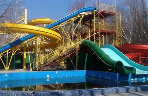 Скадовский аквапарк Акватория